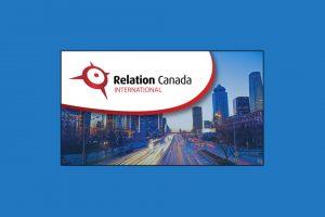 Partenaires Relation Canada