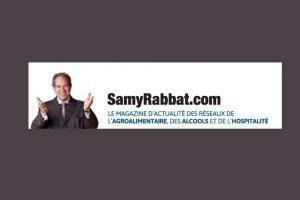 Partenaire Samy Rabbat