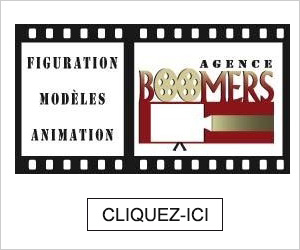 Agence Boomers Casting