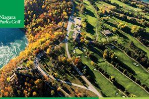 Les golfs de Niagara