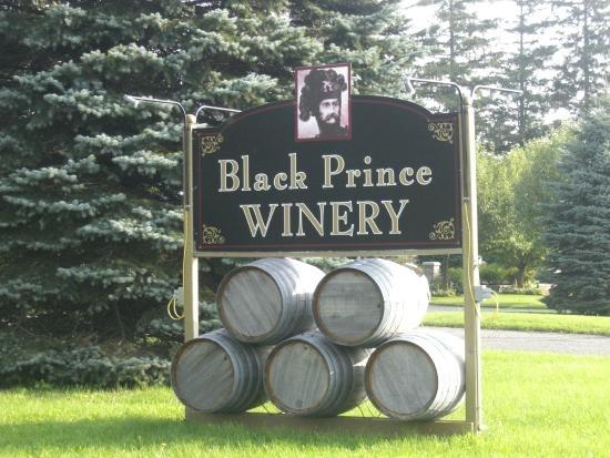 vin prince-edward-county