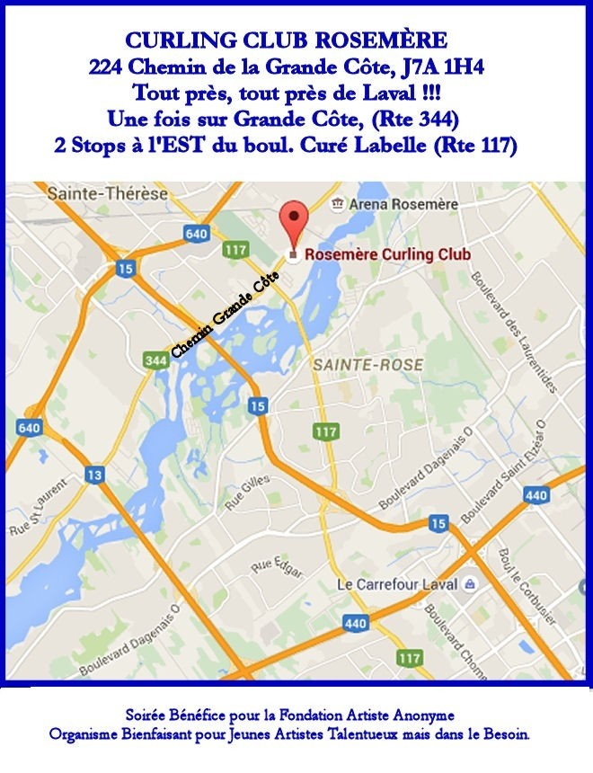 soiree rencontre longueuil