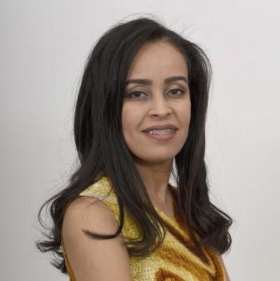 Leila Ben Amar