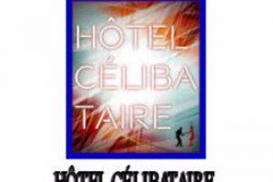 hotel-celibataire