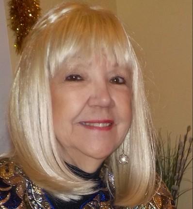 Murielle Fournier