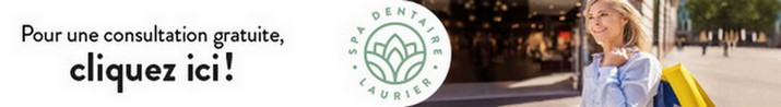 Spa Dentaire Laurier