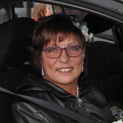 Diane Tragnée