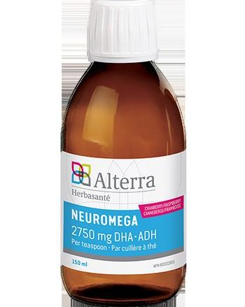 neuromega