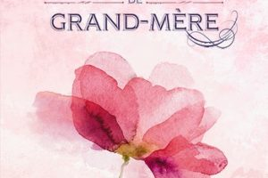journal grand-mère